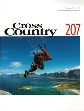 Cross Country Magazine has tested leGPSBip+ for you !