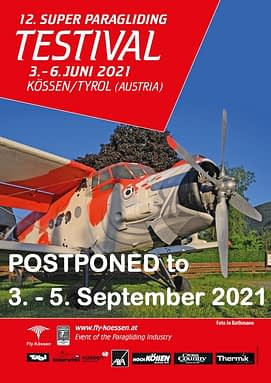 Let's meet in Austria, 3rd to 6th June 2021 – POSTPONED TO 3-5 SEPTEMBER
